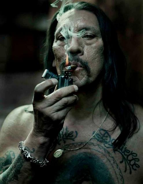Counterpunch: Danny Trejo