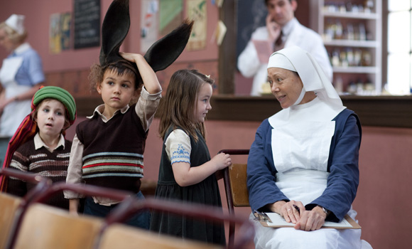 Call the Midwife : photo