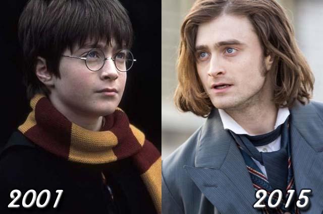 Damals Heute Die Stars Aus Harry Potter Filmstarts De