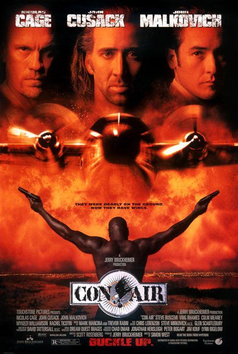 """""""Con Air"""" (1997)"""