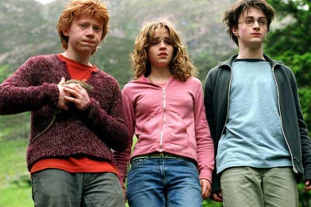 Quiz: Erkennt ihr die Harry Potter-Filme nur an den