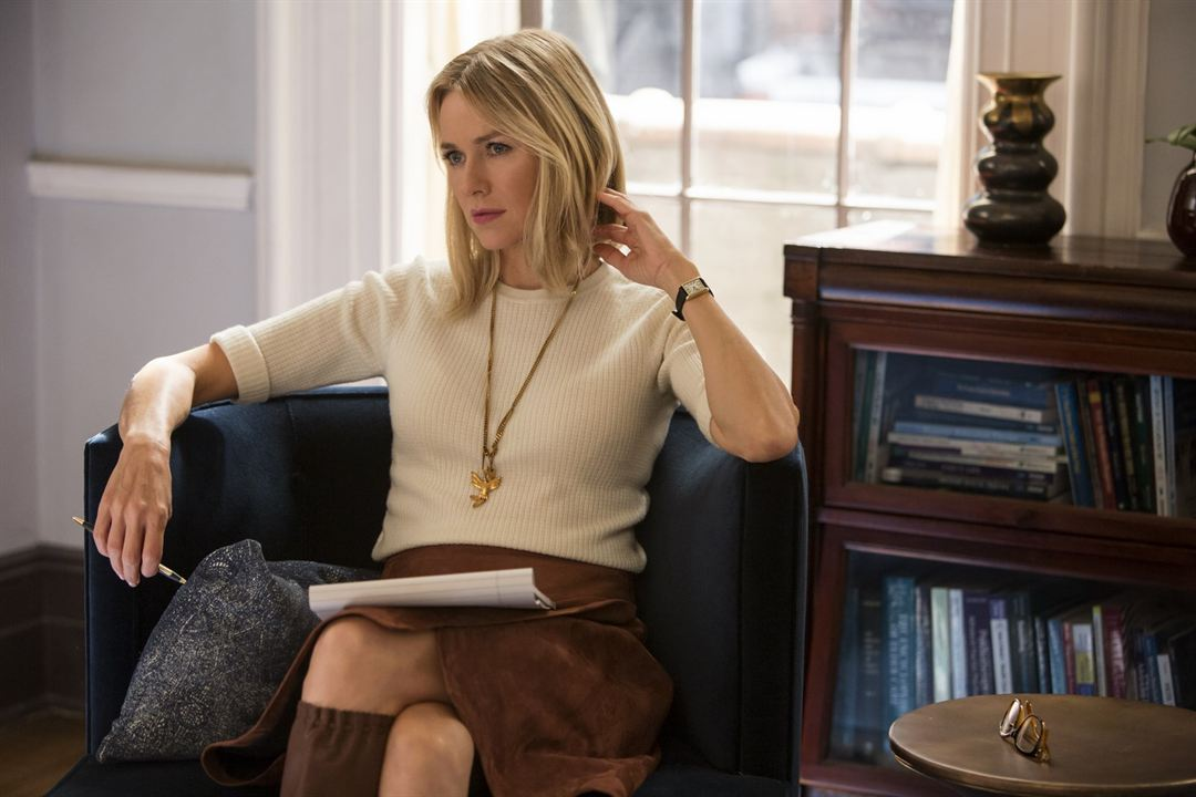 """Gypsy"": Naomi Watts als Therapeutin Jean Holloway"