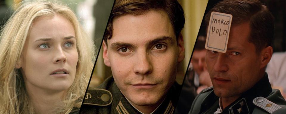 Serien liste deutsche schauspielerinnen Liste: Beliebte