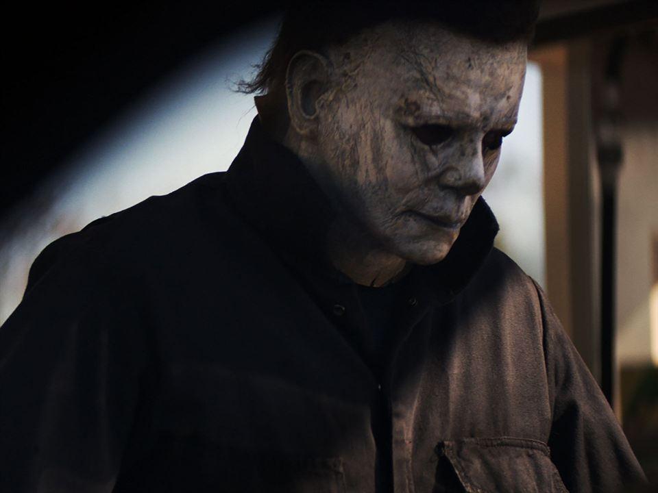 "Michael Myers in ""Halloween"""