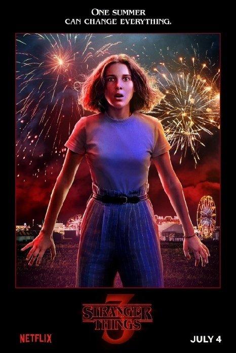 Eleven (Millie Bobby Brown)