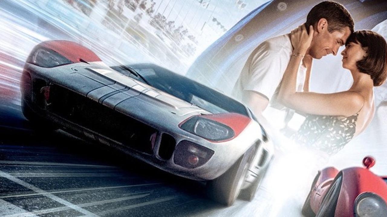 Hollywood Highlight Le Mans 66 Neu Im Heimkino Und Bei Amazon Gibt S Den Perfekten Film Gleich Mit Dazu Kino News Filmstarts De