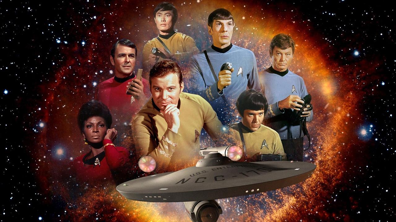 Nicht nur Spock All diese