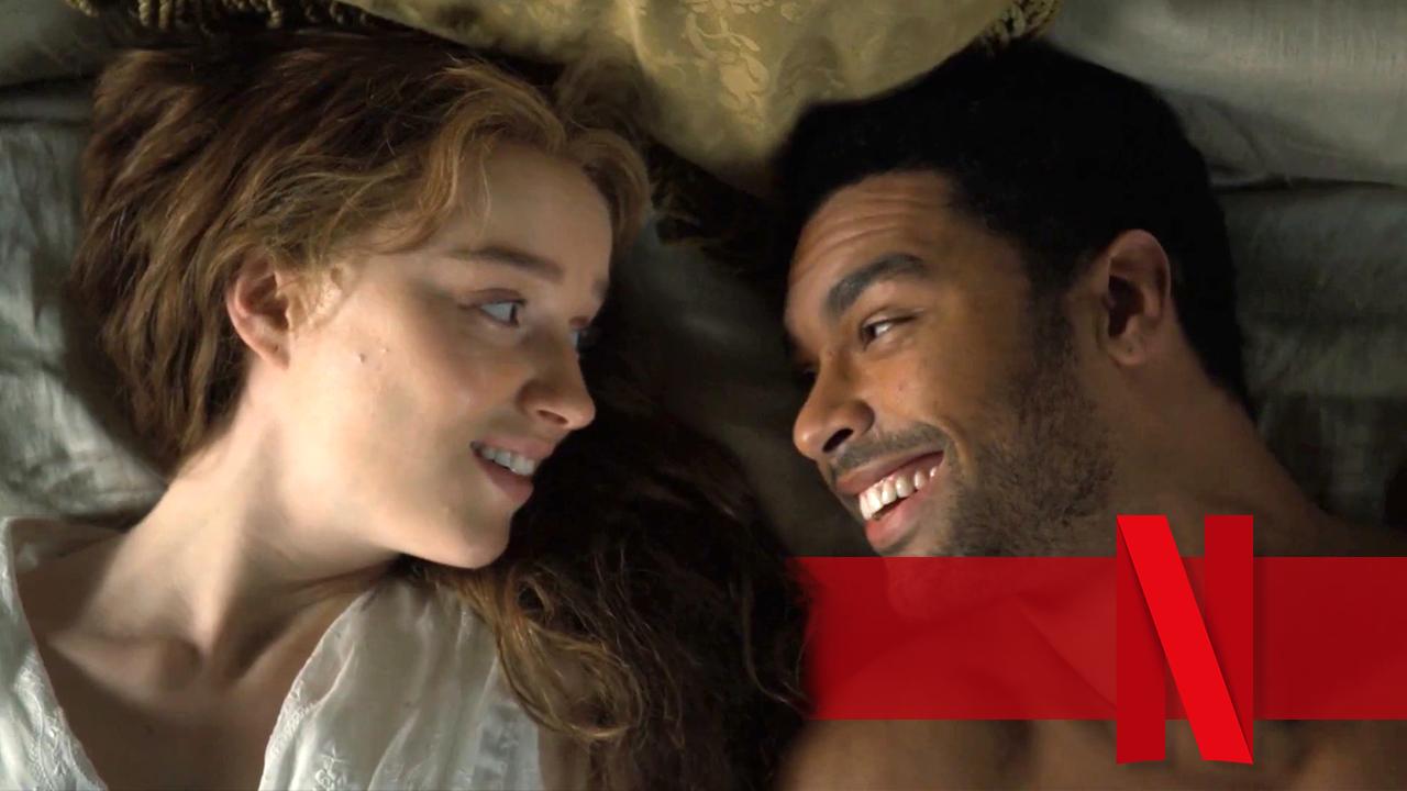 Beste romantische Sex-Szenen