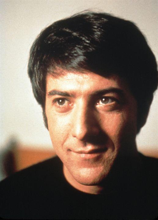 John und Mary: Dustin Hoffman