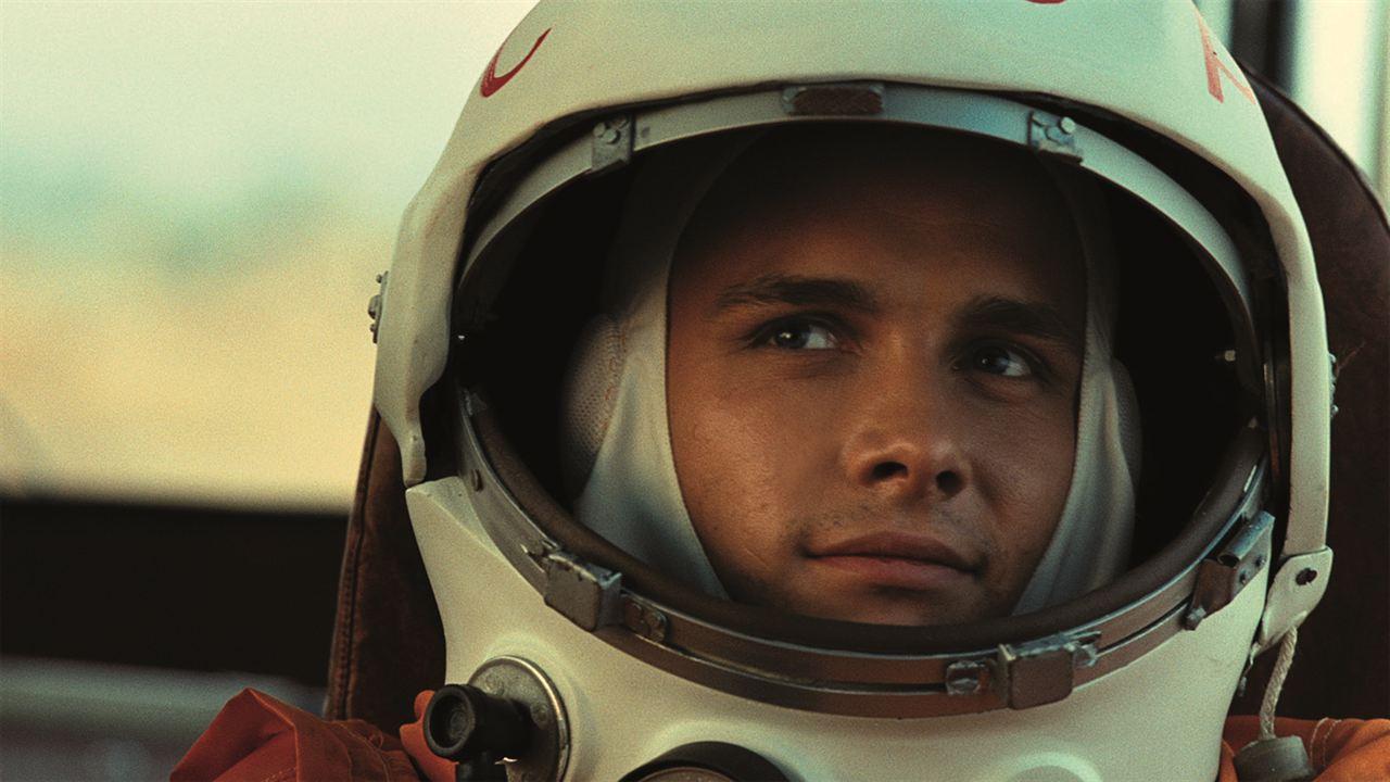 Gagarin - Wettlauf ins All: Yaroslav Zhalnin