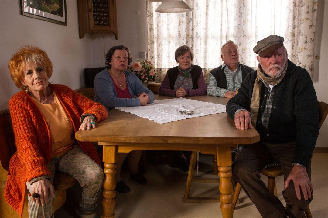 Hubert und Staller – Die ins Gras beißen – Der Spielfilm: Ursula Werner