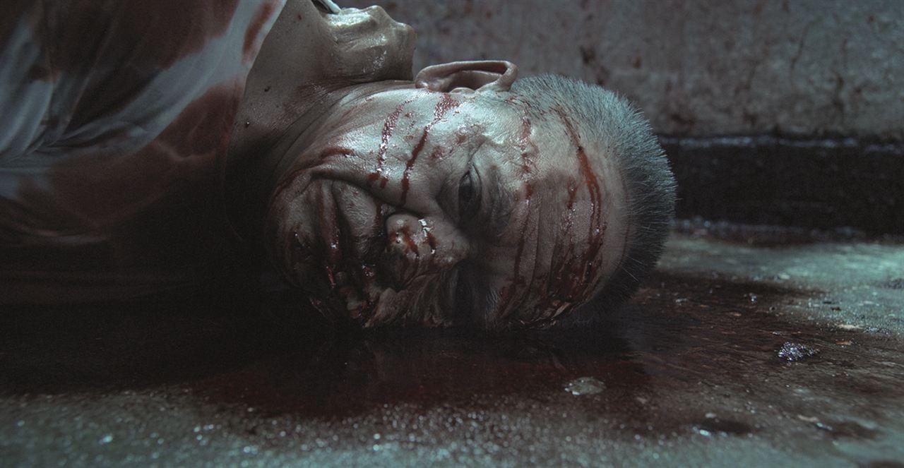 Rigor Mortis - Leichenstarre: Richard Ng