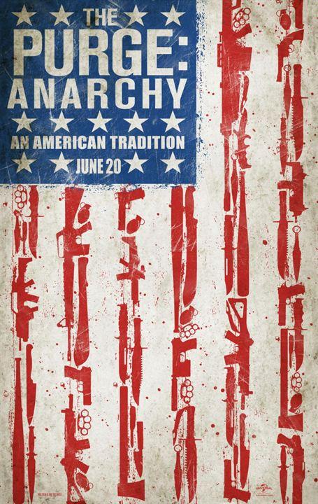The Purge 2: Anarchy