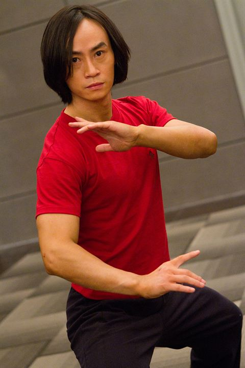 Man Of Tai Chi: Tiger Hu Chen