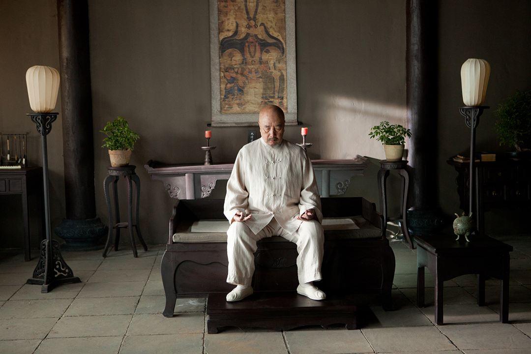 Man Of Tai Chi: Hai Yu