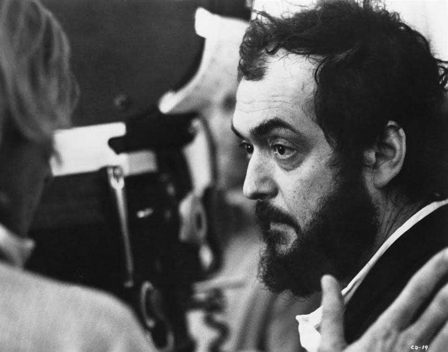 Uhrwerk Orange: Stanley Kubrick