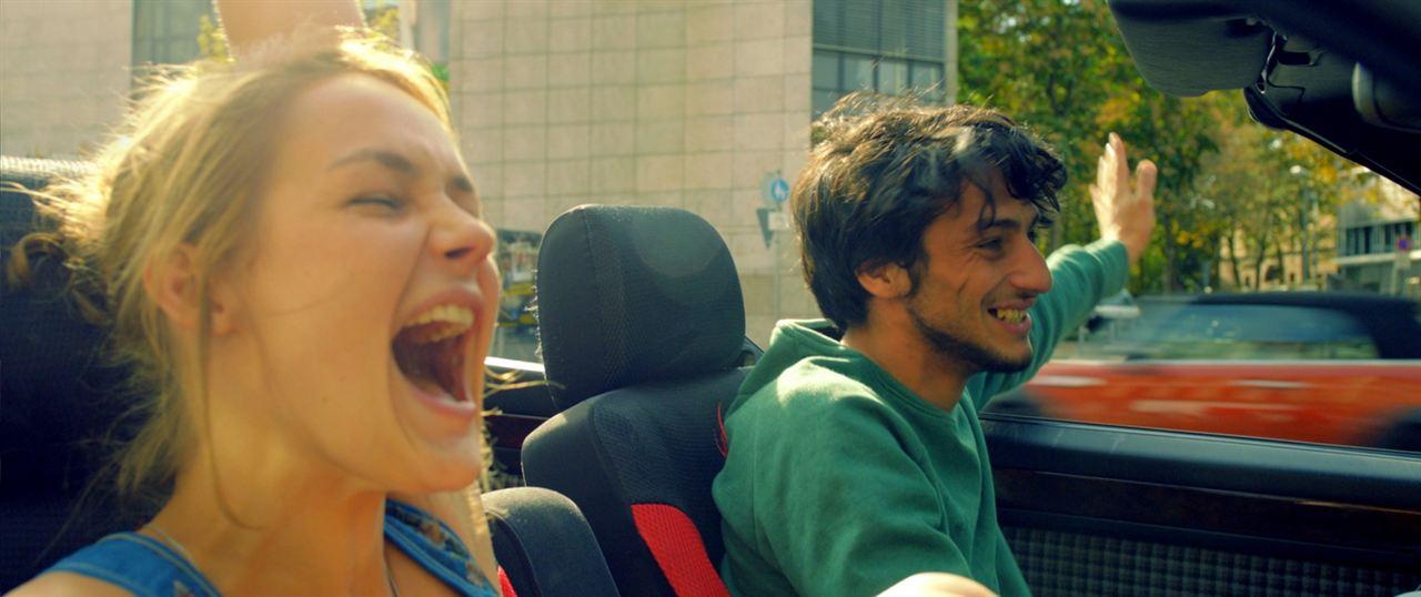 Willkommen bei Habib : Bild Burak Yigit, Luise Heyer