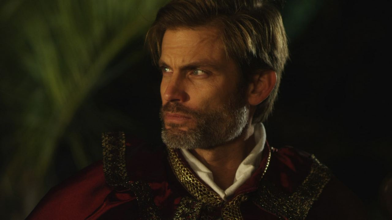 The Legend of Sleeping Beauty - Dornröschen : Bild Casper Van Dien