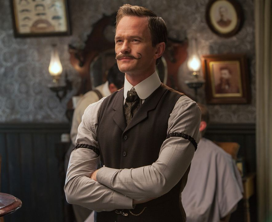 A Million Ways To Die In The West: Neil Patrick Harris