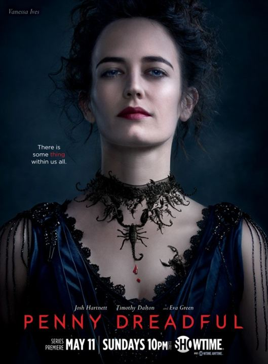 Penny Dreadful : Kinoposter