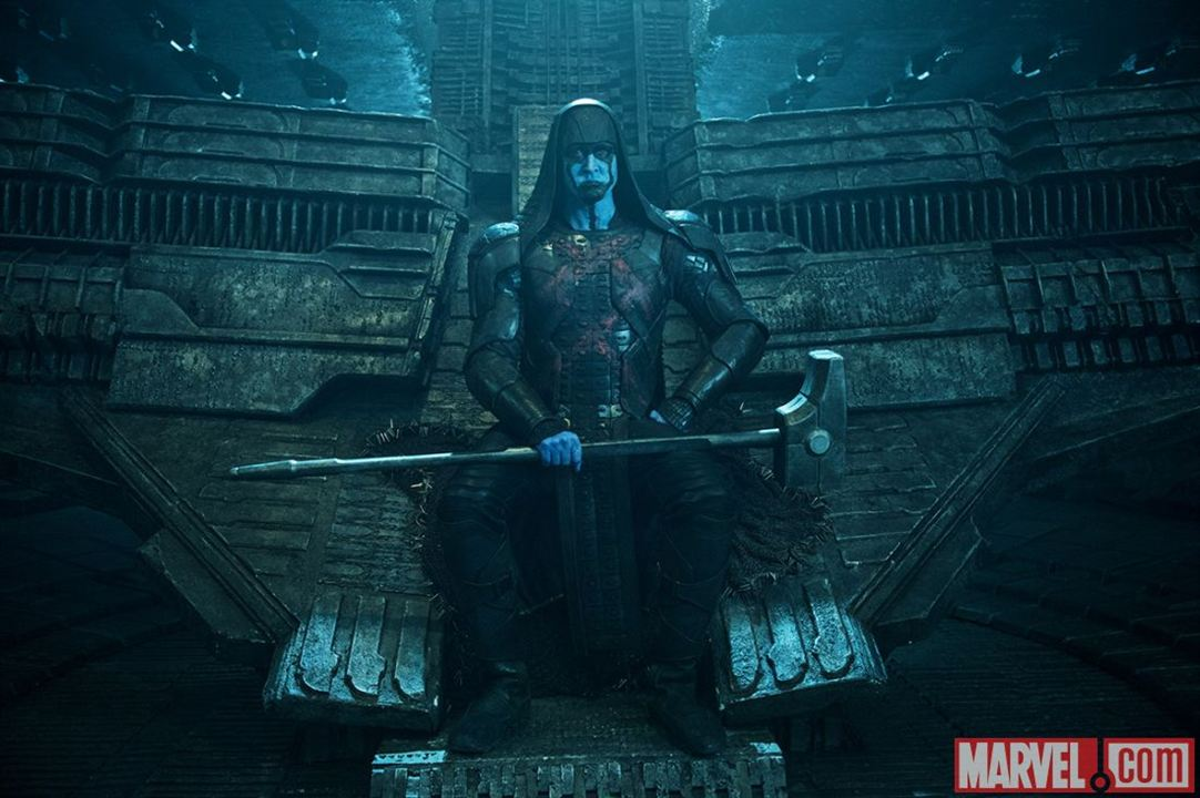 Guardians Of The Galaxy : Bild Lee Pace