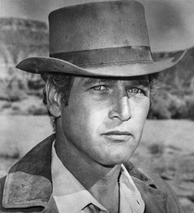 Zwei Banditen - Butch Cassidy and the Sundance Kid: Paul Newman