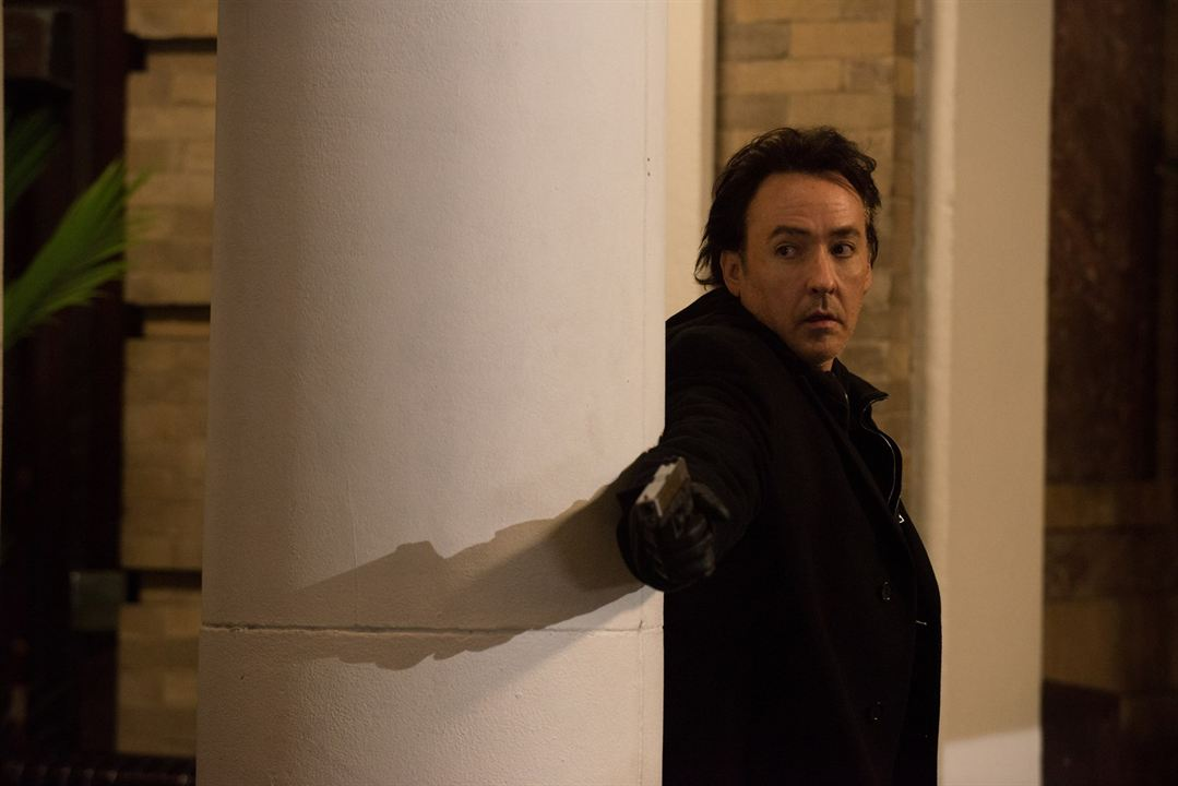The Prince - Only God Forgives: John Cusack