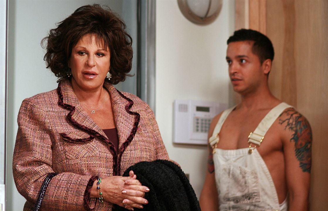 Oy Vey! My Son Is Gay!: Jai Rodriguez, Lainie Kazan