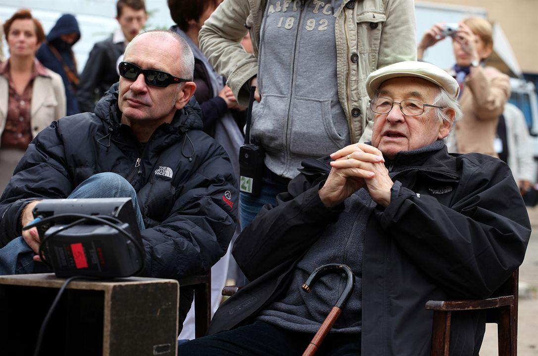 Walesa: Man of Hope : Bild Andrzej Wajda
