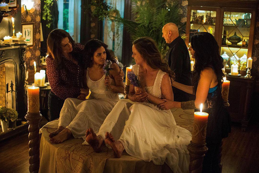 Bild Jenna Dewan, Julia Ormond, Rachel Boston