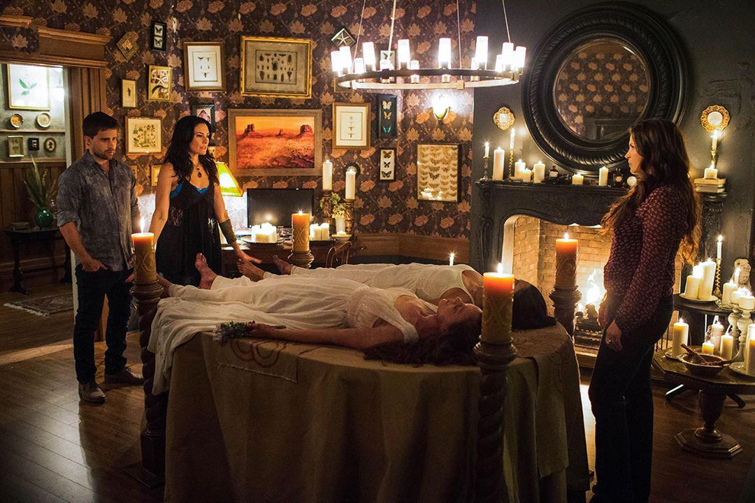 Bild Christian Cooke, Jenna Dewan, Julia Ormond, Rachel Boston
