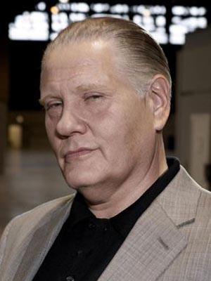 Kinoposter William Forsythe