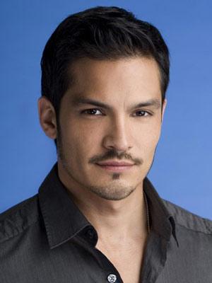 Kinoposter Nicholas Gonzalez