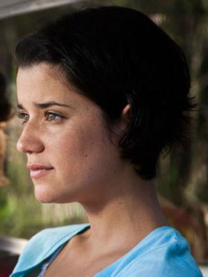 Kinoposter Melisa Romero