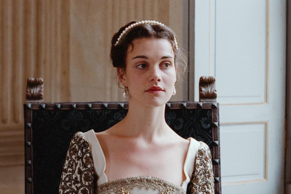 Mary - Königin von Schottland: Camille Rutherford