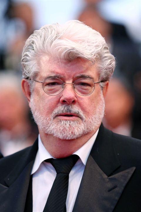 Vignette (magazine) George Lucas