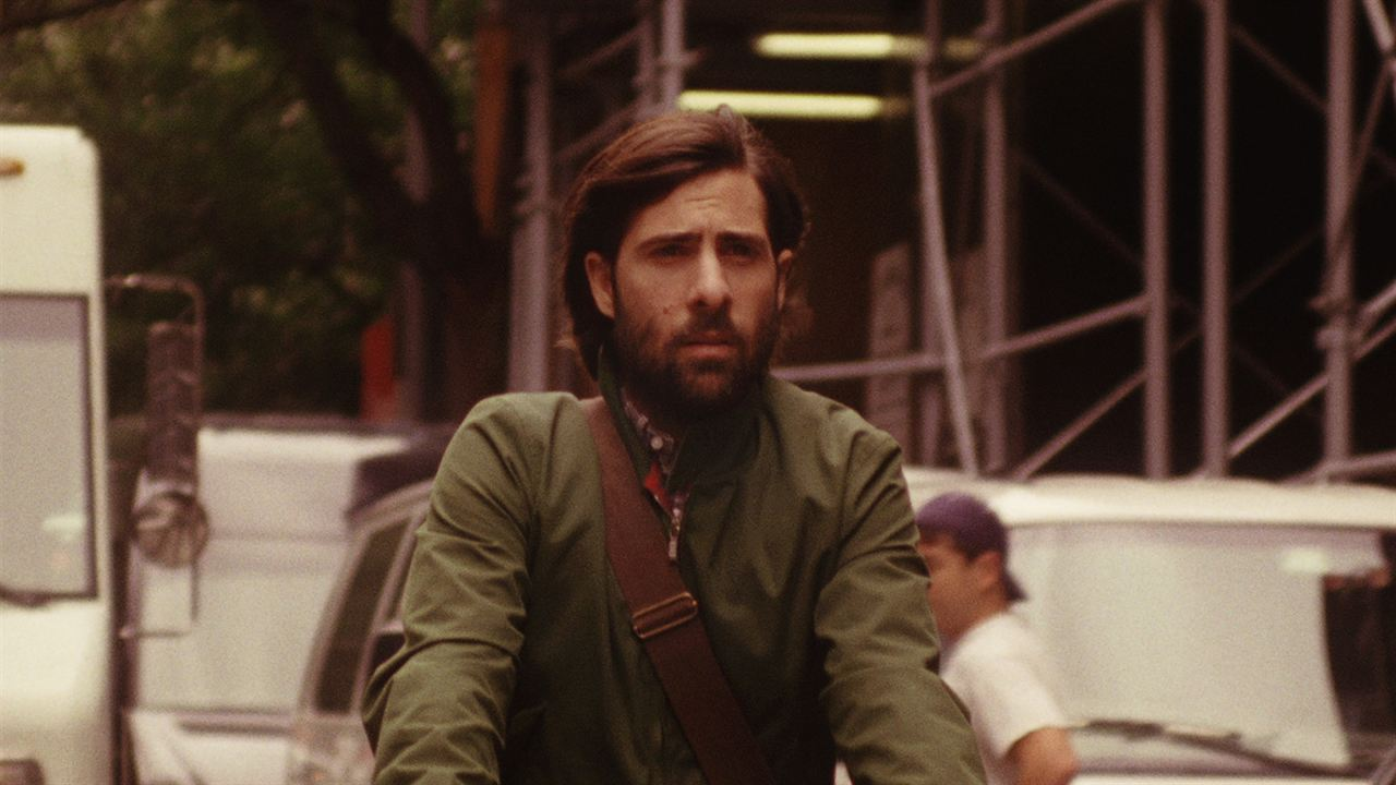 Listen Up Philip : Bild Jason Schwartzman