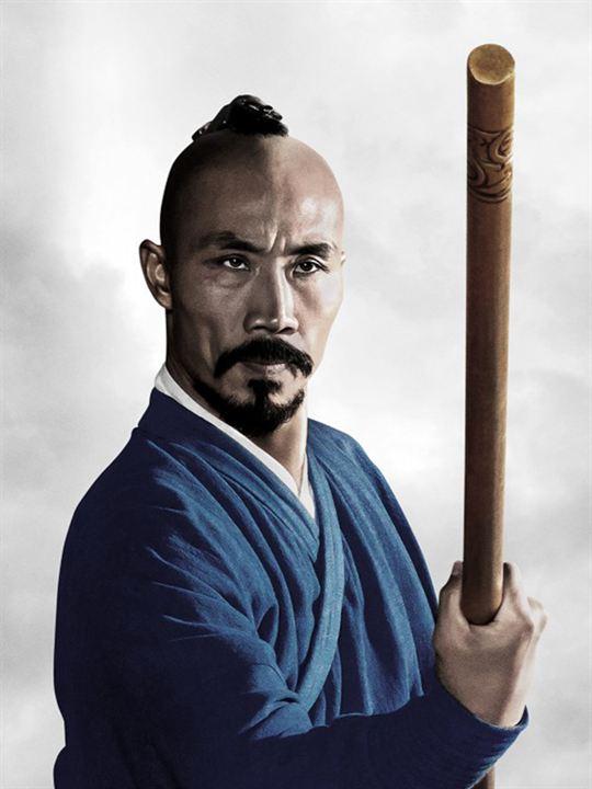 Kinoposter Tom Wu
