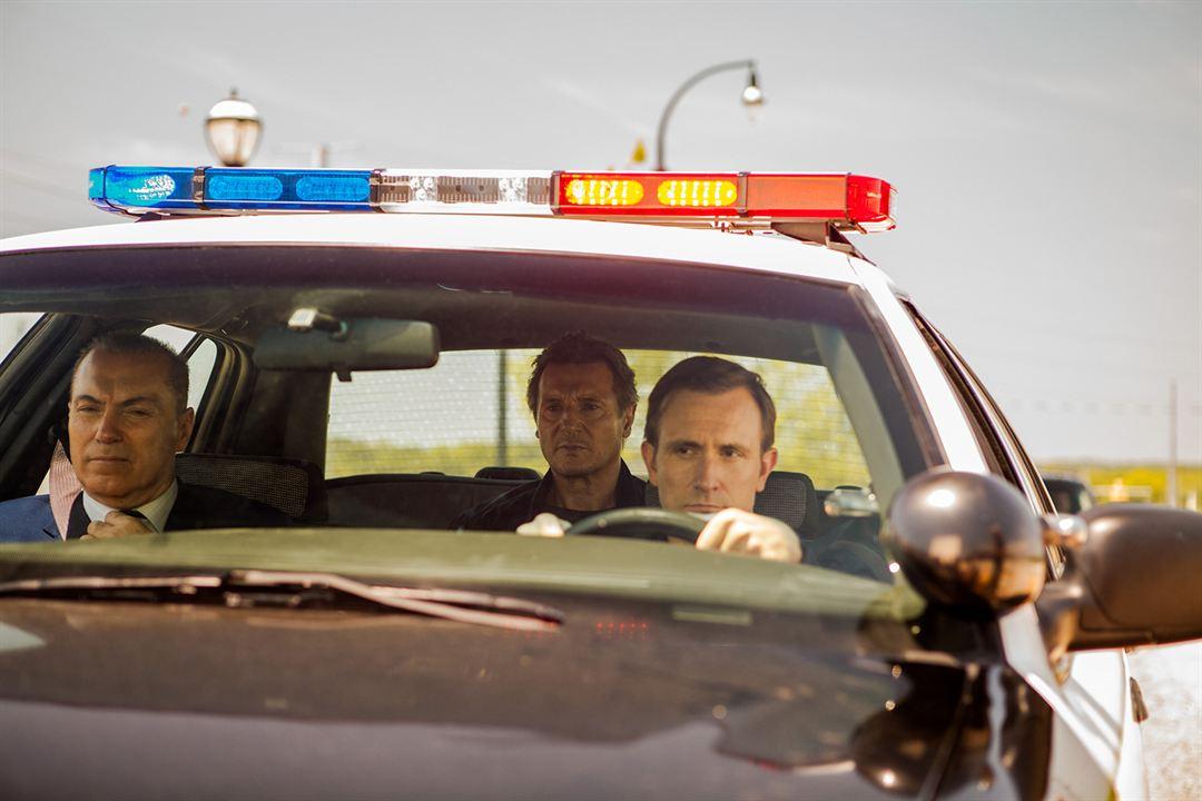 96 Hours - Taken 3 : Bild Al Sapienza, Leland Orser, Liam Neeson