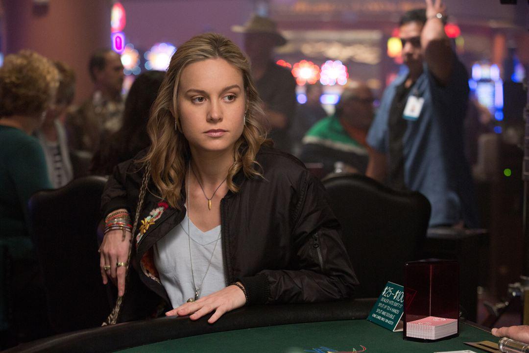 The Gambler: Brie Larson
