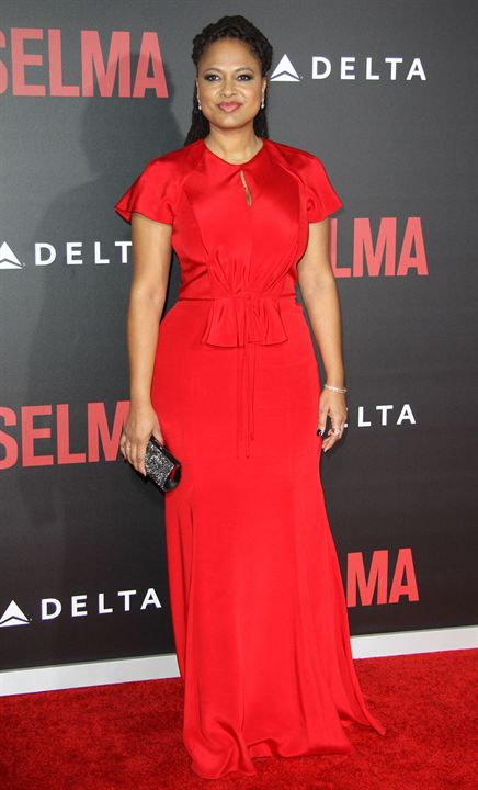 Selma : Vignette (magazine) Ava DuVernay