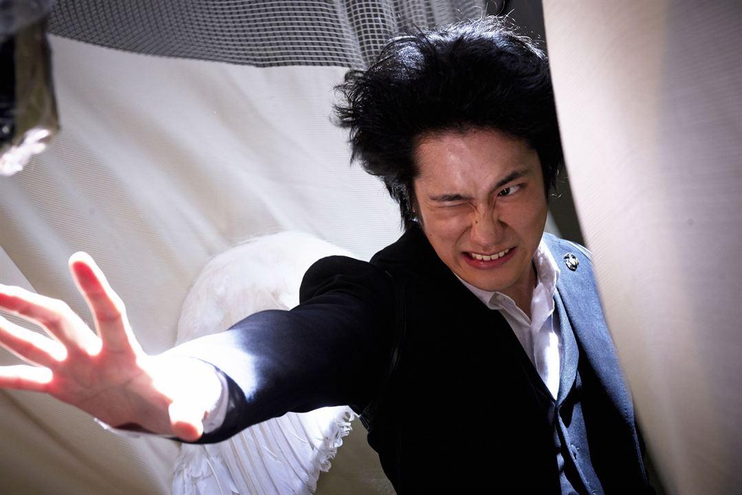 Chasuke's Journey : Bild Kenichi Matsuyama