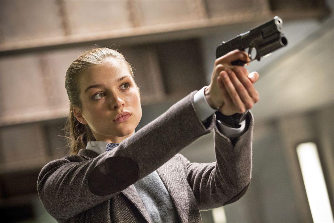 Kingsman: The Secret Service: Sophie Cookson