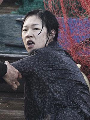 Kinoposter Ye-Ri Han