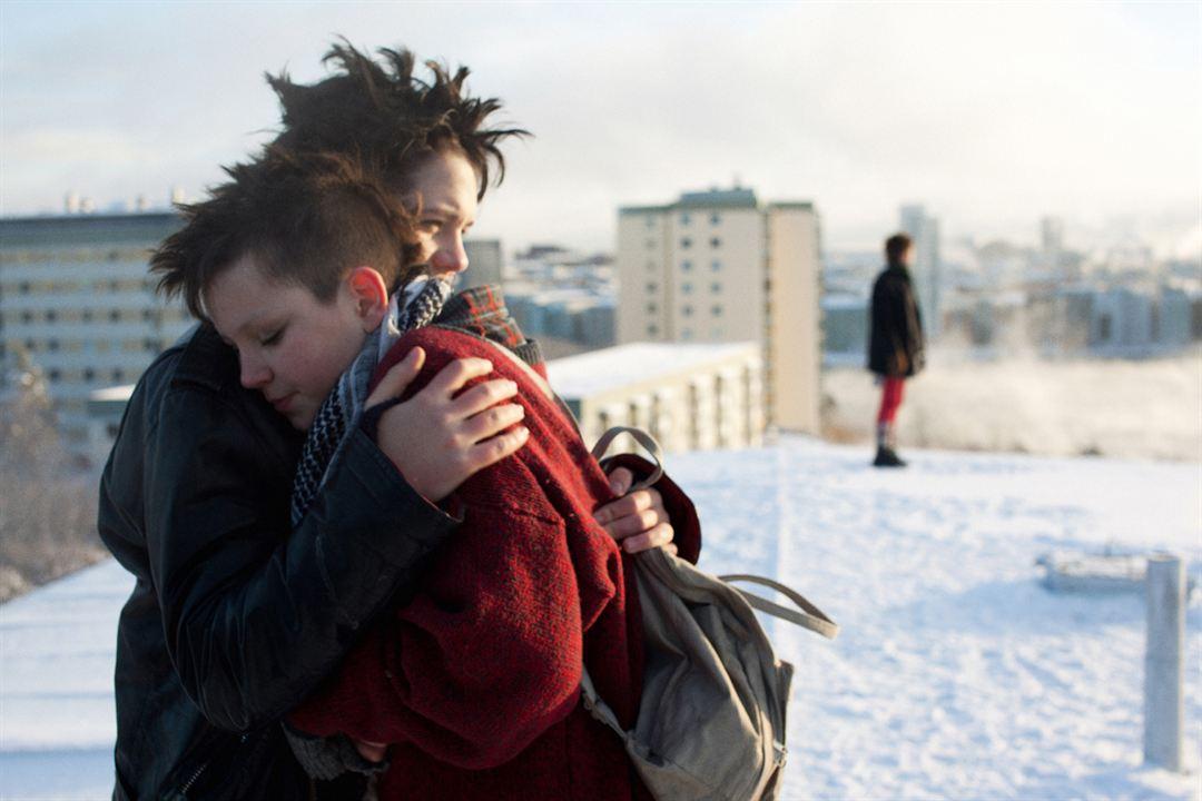 Wir sind die Besten!: Mira Grosin