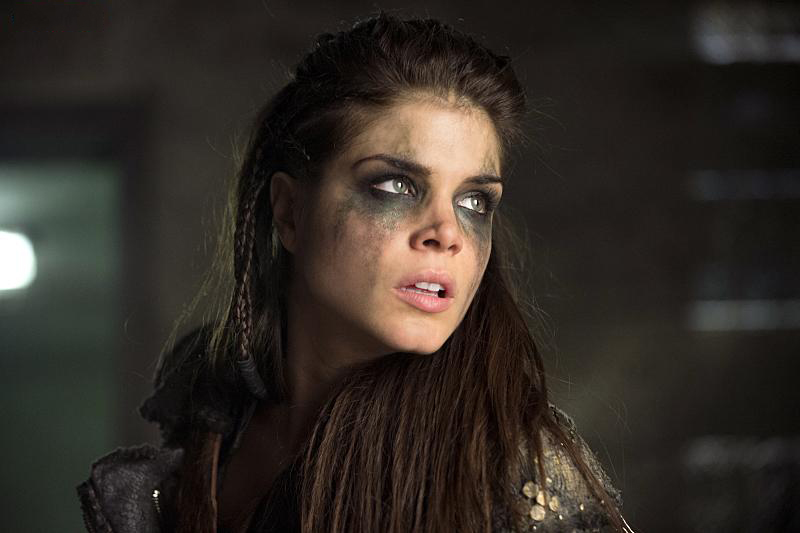 Kinoposter Marie Avgeropoulos
