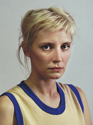 Kinoposter Lucie Debay
