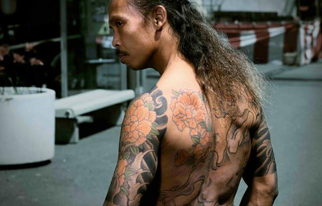 Yakuza Apocalypse : Bild Yayan Ruhian