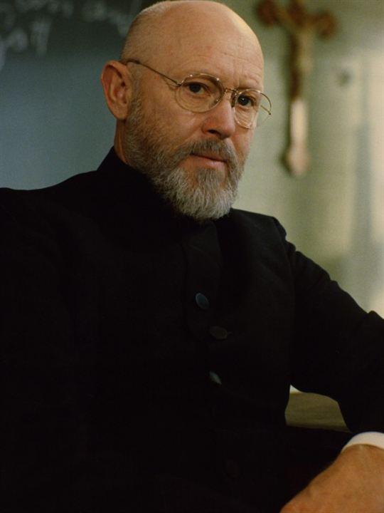 Kinoposter Ernst Jacobi