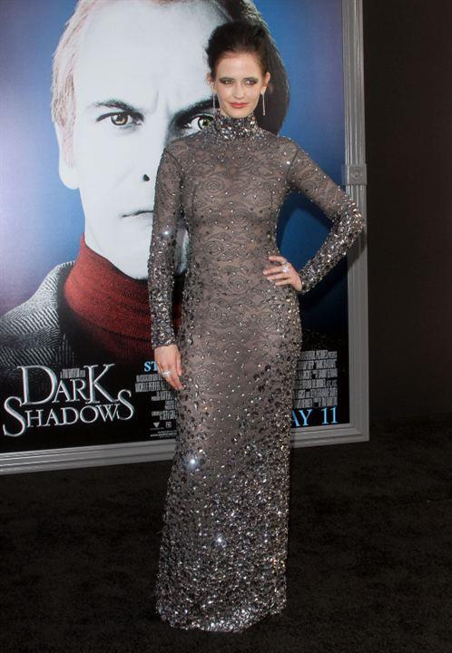 Dark Shadows: Eva Green